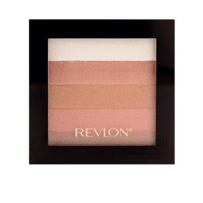 Highlighting palette revlon
