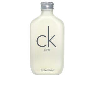 ck one calvin klein