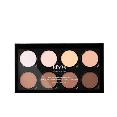 highlight and contour pro NYX