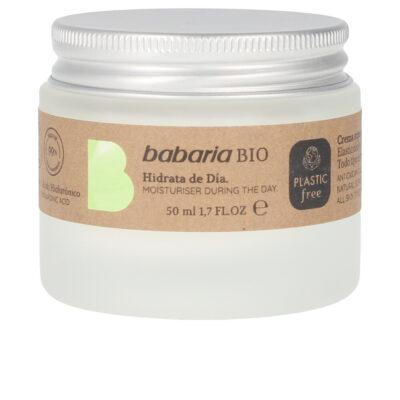 BIO crema día súper hidratante antioxidante