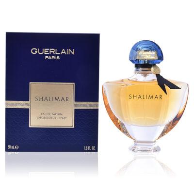 Shalimar Guerlain 50 ml livraison reunion 974